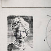 Sultan Art Print