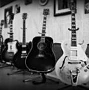 Sun Studio Classics 2 Art Print by Perry Webster