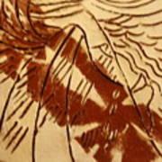 Sunblest - Tile Art Print