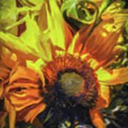 sunflower No. 1 Art Print