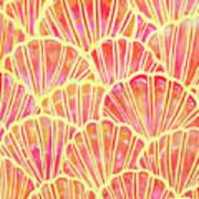 Sunrise Splendor  Art Print