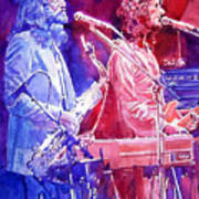 Supertramp Art Print