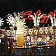 Surreal Carnival Art Print
