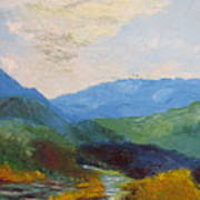 Susquahanna Art Print