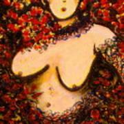 Suzanna Art Print
