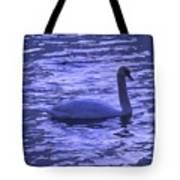 Swan Lake-tote Bag Art Print