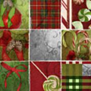 Sweet Holiday IIi Art Print