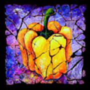 Sweet Pepper Art Print