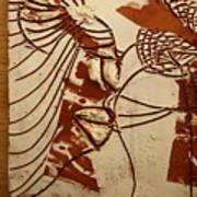 Sweethearts 13 - Tile Art Print