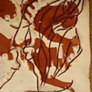 Sweethearts 15 - Tile Art Print