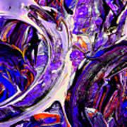 Swirl 1 Art Print