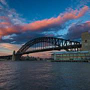 Sydney Moments Art Print