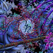 Symagery 29 Art Print