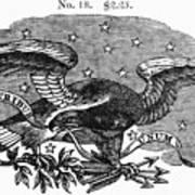 Symbols: Eagle Art Print