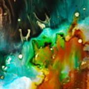 Symphony - Six Art Print