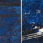 Symphony No. 8 Movement 10 Vladimir Vlahovic- Images Inspired By The Music Of Gustav Mahler Art Print