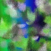 T.1.1096.69.3x4.3840x5120 Art Print