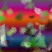 T.1.1104.69.16x9.9102x5120 Art Print