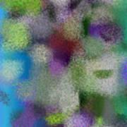 T.1.1486.93.5x7.3657x5120 Art Print