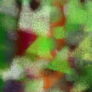 T.1.632.40.3x4.3840x5120 Art Print
