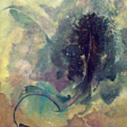 Tadpole Art Print