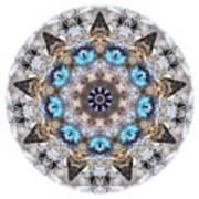 Talisman 2412 Art Print