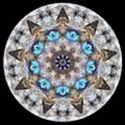Talisman 2413 Art Print