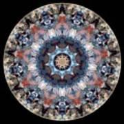 Talisman 2415 Art Print