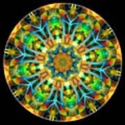 Talisman 3584 Art Print