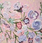 Tapestry 2 Art Print