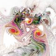 Tempest Art Print by NirvanaBlues