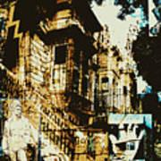 Tenementality Art Print