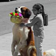Cuenca Kids 952 Art Print