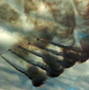 The Air Pollutors  Art Print