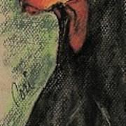 The Aristocrat Art Print
