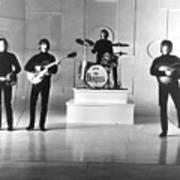 The Beatles, 1965 Art Print