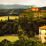 The Best Of Italy Art Print