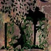 The Birdhouse Art Print