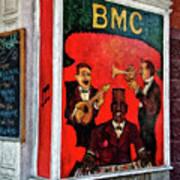 The Bmc Art Print