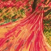 The Breath Of Life - Bgbrl Art Print