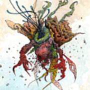 The Brylar  Art Print by Ethan Harris