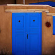 The Colors Of New Mexico Art Print