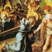 The Cross 1497 Art Print