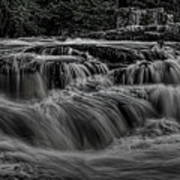 The Dells Of The Eau Claire Panoramic Art Print