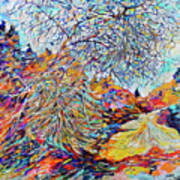 The Dendritic Tree Art Print
