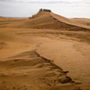 The Dunes Of Maspalomas 4 Art Print