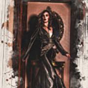 The Fairy Godmother Art Print