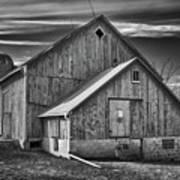 The Fargo Project 12232b Art Print