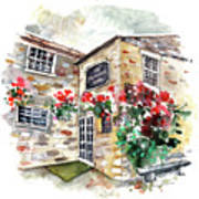 The Forresters Arms In Kilburn Art Print