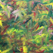 The Four Seasons - Spring Art Print